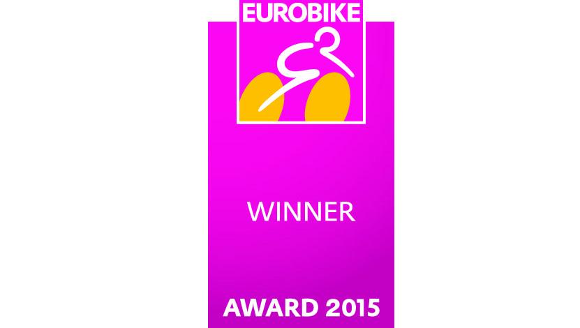 Gewinner Eurobike 2015