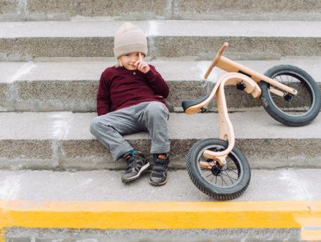 Leg&go – Das besondere Ostergeschenk für Kinder mit Mobilität!