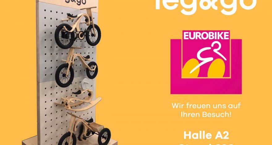 Fahrradmesse Friedrichshafen