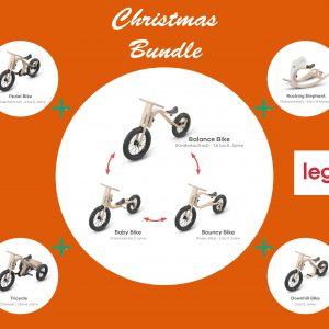 Weihnachtsangebot Bundle