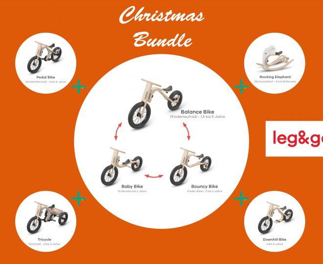 Weihnachtsgeschenk für Kinder
