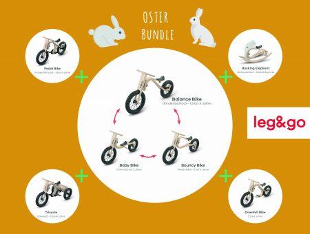 Ostergeschenk für Kinder – Paket Deal