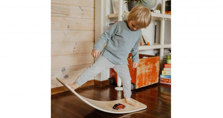 Sportgerät für Kinder