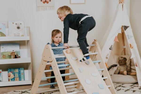 Turnwand - Kinderspielzeug Blog